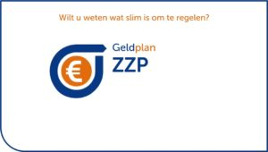 ZZP Money Plan Zuidweg & Partners